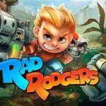 Rad Rogers se une a Switch