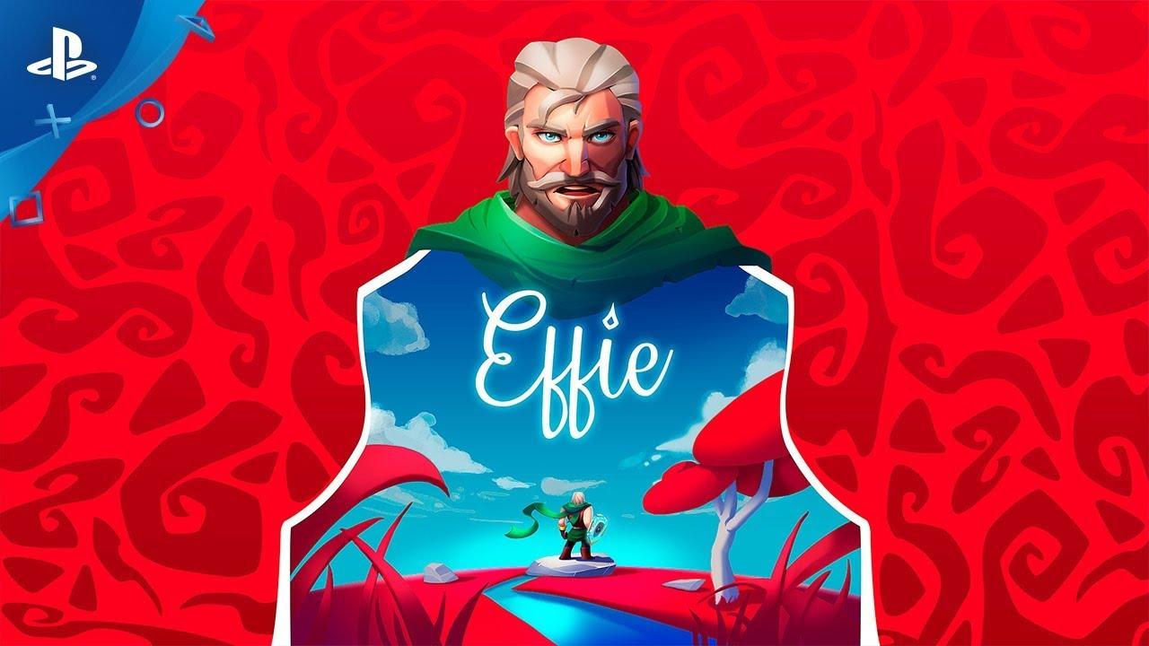 Effie para Pc y Ps4